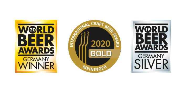 Crew Republic gewinnt World Beer Awards